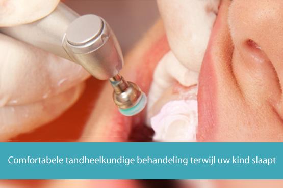 Behandeling-onder-narcose - Tandartspraktijk Heerlen